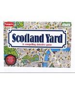 Funskool Scotland Yard Party & Fun Game Players 3-6 Age 10+ - $24.75