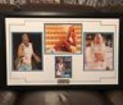 Anna Kournikova JSA Certified Signed Photograph Framed Photos Art FrameC... - $69.99