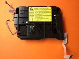 RM1-6424-000CN RM1-6424 CANON ImageCLASS Series Scanner Assembly - $19.95