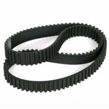 """Made to fit C158 Massey Ferguson Replacement Belt, C, 1 -Band, 162"""" Length, Rubb - $26.76"""