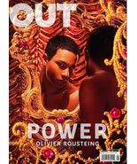 HaveOUT magazine (May 2015) Power Issue - $5.95