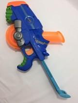 2006 Nerf Hasbro BUZZSAW C-2822A Toy Play Gun Only - $24.50