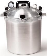 NEW ALL AMERICAN 25 Quart 925 Pressure Cooker Canner - €263,84 EUR