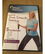 Weight Watchers Exercise Video -(DVD) Special Buy 3 Get 4th Movie Free !! - $9.90