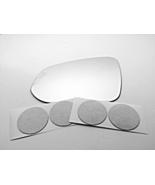 Fits 14-20 4Runner 19-20 Rav4 Left Driver Side Mirror Glass Lens W/ Sili... - $20.74