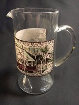 Johnson Brothers The Friendly Village (Made In England) 44 Oz Pitcher - $32.37