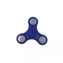 Fidget Spinner Fingertips Spiral  - 1x w/Random Color and Design image 4