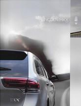 2013 Lincoln MKX sales brochure catalog US 13 Limited Elite - $8.00