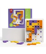 Stay@Home Activities: Board Game L shape Match - $25.99