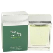 Jaguar Vision II by Jaguar Eau De Toilette Spray 3.4 oz for Men - $28.99