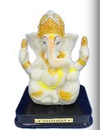 Unbreakable Rubber PVC HINDU GOD Ganesha / Hindu Elephant GOD, Decor, GI... - $19.99