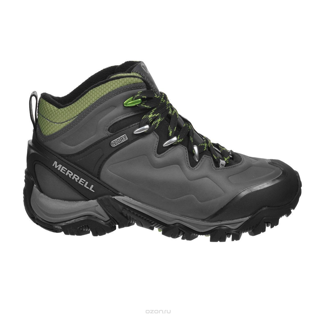 Merrel Men's Waterproof Polarand 6 J21121 US7, UK6,5, EU40, CM25 New in box