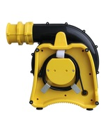 Inflatable Blower Fan for Bounce House and Display Structure 3 HP Indoor... - $224.99