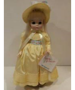 """14"""" Madame Alexander Jean Ingres Girl #1567 Doll- Collectible Like New C... - $48.99"""