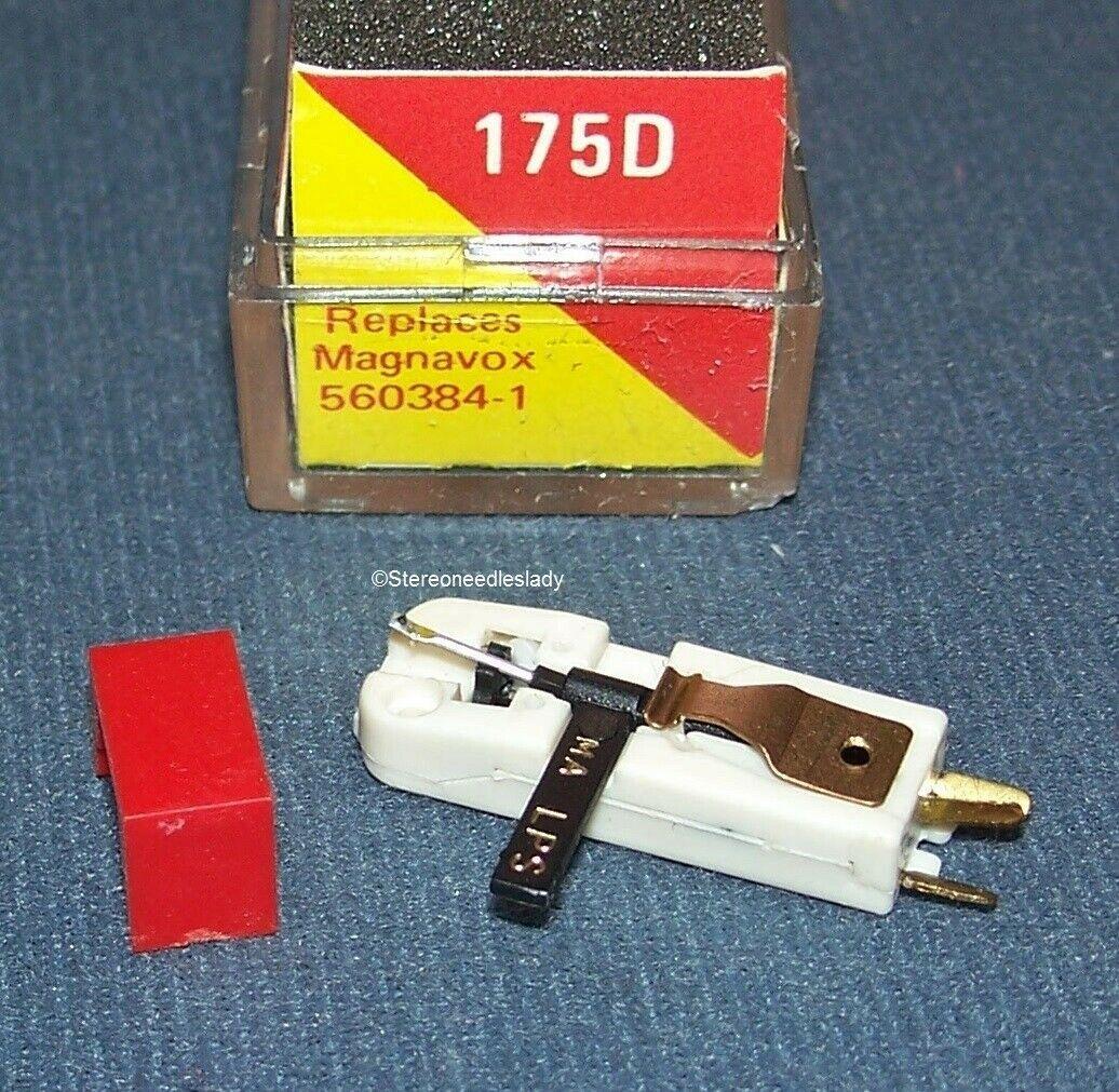 Electro-Voice EV 175D for Magnavox 560384-1 CARTRIDGE NEEDLE 557-DS77