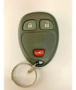 GM 3 Button Key Fob 15913420 OEM - $24.74