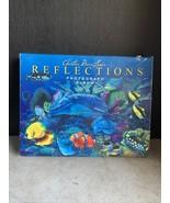 Christian Riese Lassen Renowned Artist Reflections Photo Album Sea Ocean... - $34.64