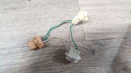 2010 toyota corolla head lamp wire harness oem c32 - $28.21