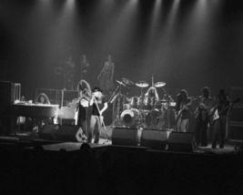 Lynyrd Skynyrd Van Zandt SFOL Vintage 8X10 BW Music Memorabilia Photo - $6.99