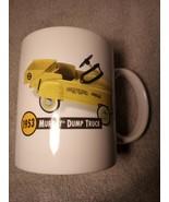 HALLMARK  COFFEE MUG / CUP--1953 MURRAY DUMP TRUCK--KIDDIE CAR-- -FREE S... - $17.28