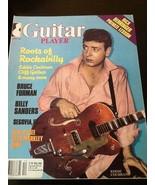Guitar Player Magazine December 1983 Rockabiilly - $4.95