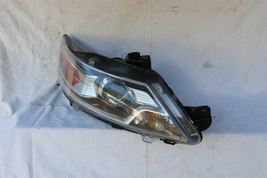 2010-12 Ford Taurus Halogen Headlight Head Light Lamp Passenger Right RH image 2