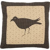 """Kettle Grove 16"""" Crow Pillow - VHC Brands - $440,39 MXN"""