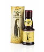 Nuzen Herbal Gold Hair Oil, 100ml - $19.99
