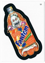 2006 Topps Wacky Packages Series 4 Fantom Trading Card 33 ANS4 - $5.99