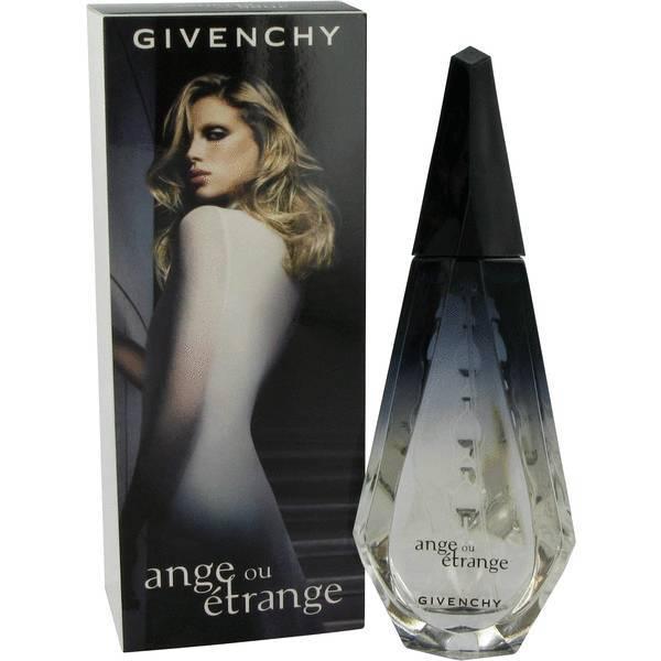 Givenchy ange ou etrange perfume