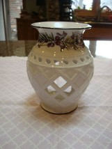 Lenox Etchings Collections Tart Warmer - $21.99