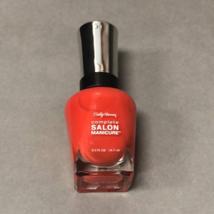 Sally Hansen Complete Salon Manicure Nail Polish,Kook a Mongo, 0.5 fl oz - €6,09 EUR