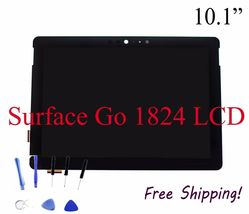 For Microsoft Surface Go LCD 1824 Display Touch Screen Digitizer Assembly +Tools - $138.00