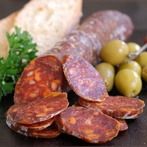 Chorizo Navarre - 15 pieces -  4.5 oz ea - $162.38