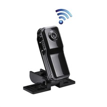 Wifi Camera Portable Hidden Camera Video Recorder Security DVR for Iphon... - $30.99