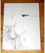 Takehiko Inoue DRAW 2-disc DVD Vagabond/Slam Dunk Japan R2 English subti... - $41.39