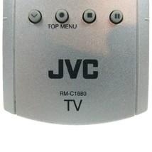 JVC RM-C1880 Factory Original TV Remote LT23X475, LT17X475, LT23X576, LT17X576 - $24.99