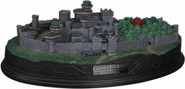 Factory Entertainment Game of Thrones Winterfell Castle Sculpture, Multi... - $196.01