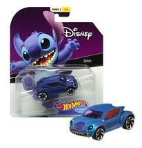 Hot Wheels Disney Stitch Character Cars Series 2 5/6 Mint on Card - $12.88