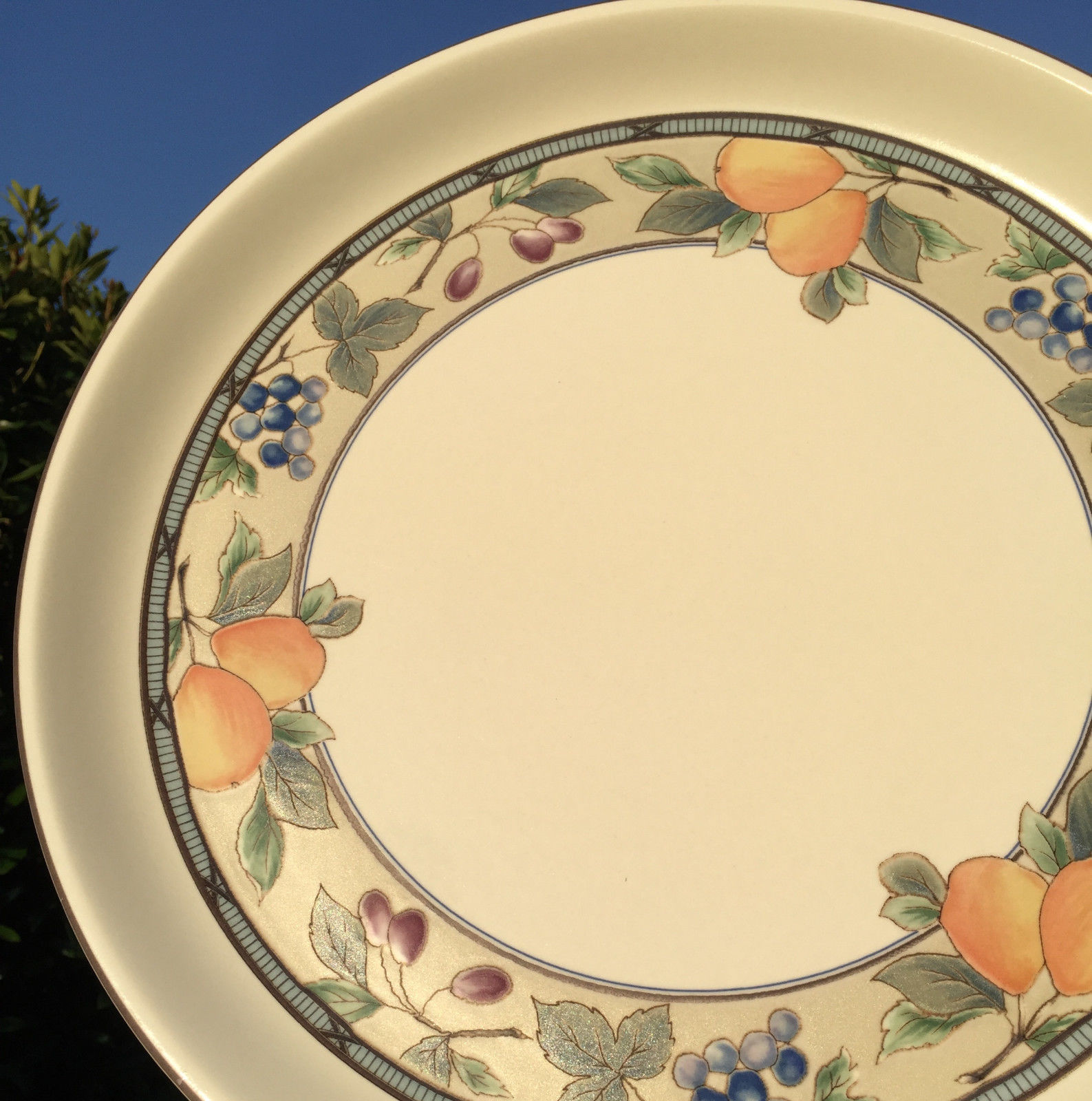 Mikasa Intaglio Garden Harvest Party Serving And 30 Similar Items