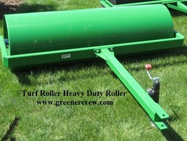 Sand Footing Turf Leveling Roller 7 Ft. - $2,780.00