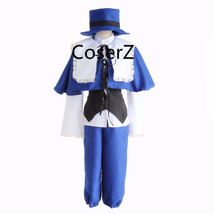 Anime Peach-Pit Rozen Maiden Souseiseki Cosplay Costume - $89.00