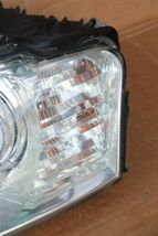 04-05 Audi A8 A8L HID Xenon AFS Adaptive Headlight Drive Left LH - POLISHED image 3
