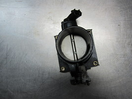 32C012 Throttle Valve Body 2007 Ford Focus 2.0  - $30.00