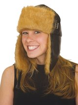 22744 Bomber Hat Aviator With Flaps - €8,64 EUR