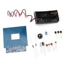 3Pcs DIY Metal Measure Kit Treasure Hunting Instrument Security Apparatu... - $22.28