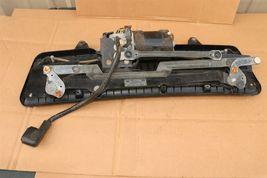 81-89 JAGUAR XJS WINDSHIELD Wiper Motor Assembly & Cowl image 4