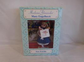 Madame Alexander  Mary Engelbreitg ANN ESTELLE #17600 Mint  W/box + COA Tag - $68.02