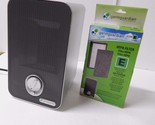 Germ Guardian AC4020 Mini Tower HEPA Air Purifier with extra hepa  filter