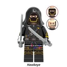 Ronin (Hawkeye) Marvel Universe Avengers Endgame Lego Minifigures Toy Gift - $1.99